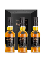 The Glenlivet Spectra (3x20CL Bottles) + GB