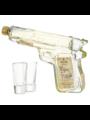 Hijos De Villa Tequila Rep. Pist.+ 2 Glasses + GB