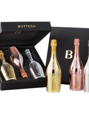 Bottega Luxury Collection