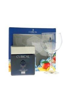 Cubical Ultra Premium + Glass