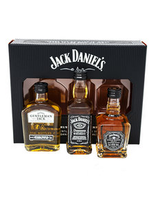 Jack Daniel's Tasting Set