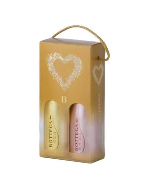 Bottega 2-Pack Piccolo Gold +Rose Gold