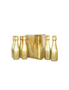 Bottega Prosecco Gold Piccolo 6-pack