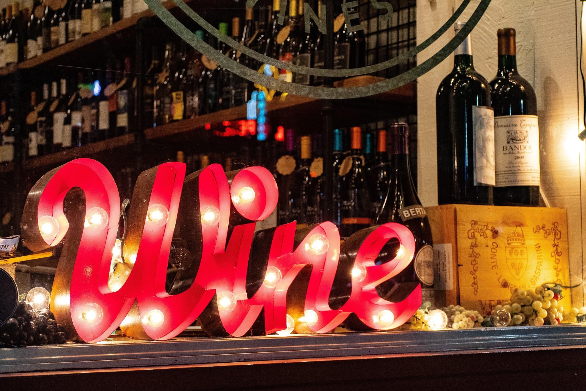 Cadeau voor wijnliefhebber? Drankcadeau helpt je!