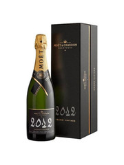Moët & Chandon Grand Vintage 2012 in Giftbox 75CL
