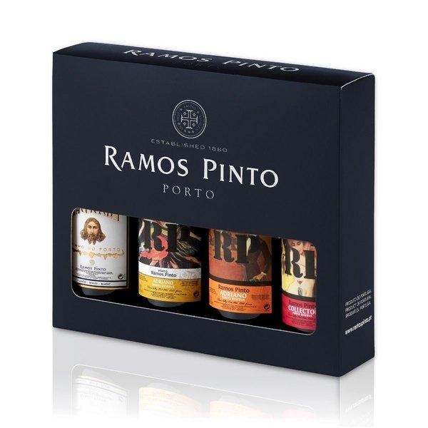 Ramos Pinto Proeverij Port