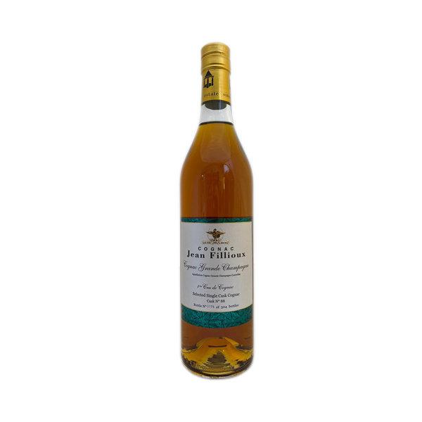 Jean Fillioux Grande Champagne Single Cask No. 88