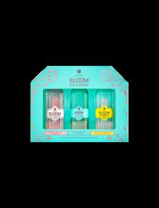 Bloom Gin Garden 3x 5cl giftpack