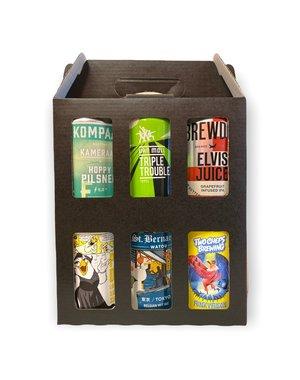 Speciaal Bier Cadeaupakket Craft Beer