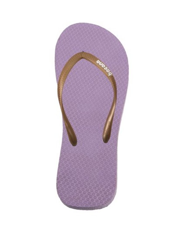 Purple with spring green flipflops - Copy - Copy - Copy