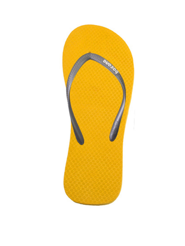 Sunglow yellow with sky blue blue flipflops - Copy - Copy