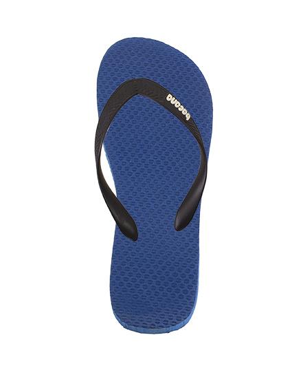 Midsummernight blue flipflops - Copy