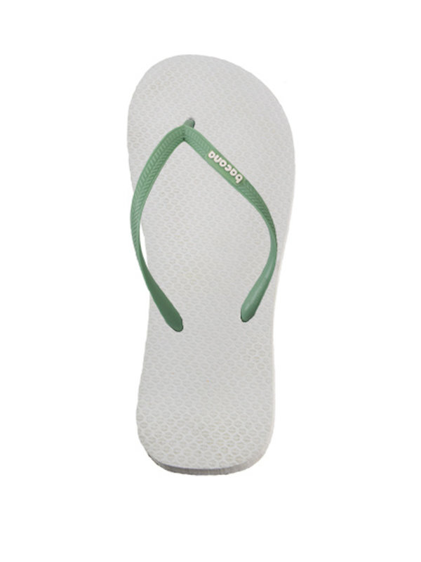 White sole with golden straps - Copy - Copy - Copy