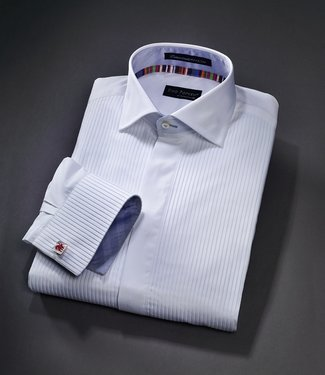 MB Exclusive TUX ONE Limited Edition Dress Shirt