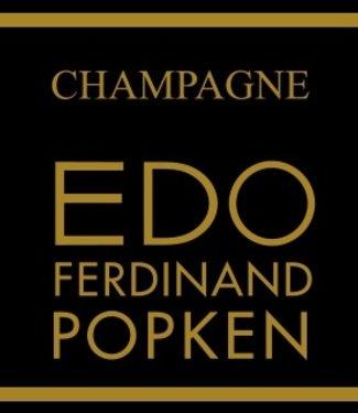 EFP Grand Vintage Rose 2012 BRUT