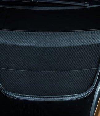 EM EDO Motorsport Carbon Airshutter