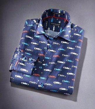 EM i8-Roadster Dress Shirt