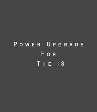 EM Power Upgrade for i8