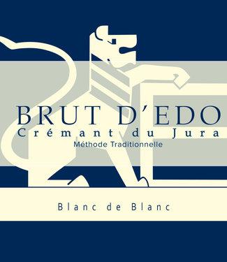 EP Crémant du Jura XBRUT