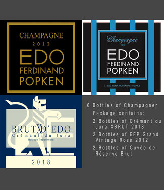 EP Champagner Special Offer