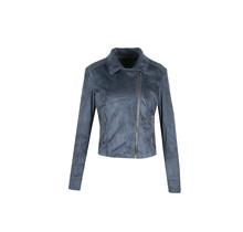 G-Maxx Annelies Jacket jeansblauw