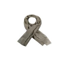 G-Maxx sjaal claudia zwart/beige