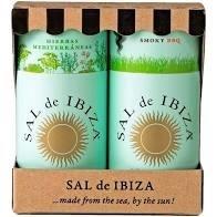 Sal de Ibiza Sal de Ibiza  - duo kruiden