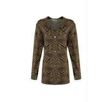 Exxcellent Blouse HONEY camel mix