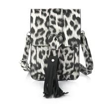 Bag Pearl snake grey