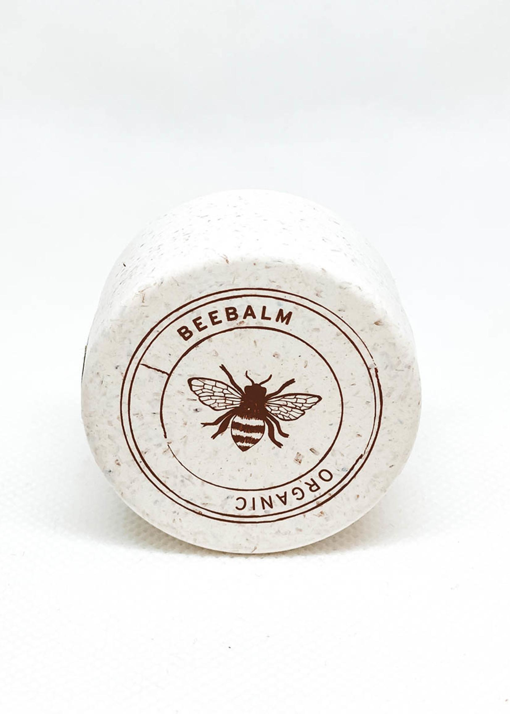 100% Natural balm
