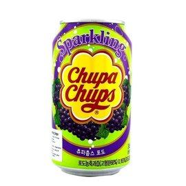 Chupa Chups Drinks Chupa Chups Druif 33 cl