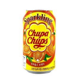 Chupa Chups Drinks Chupa Chups Orange 33 cl