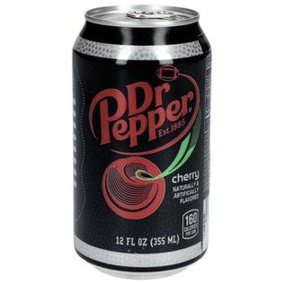 Dr Pepper Dr Pepper Cherry 355 ml