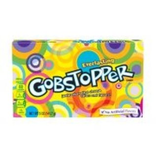 Willy Wonka Candy wonka gobstopper box 142gr