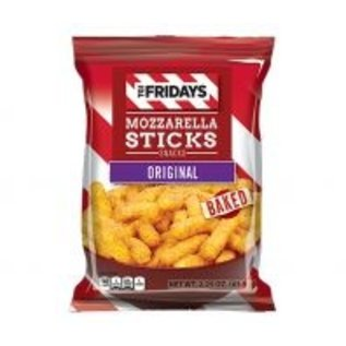 Tgi Fridays TGI Mozarella Sticks 99,2 gr