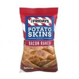 Tgi Fridays TGI Bacon Ranch Skins 113,4 gr