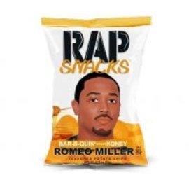 Rap Snacks Rap Snacks Romeo Miller 78 gr