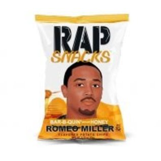 Rap Snacks Rap Snacks Romeo Miller 78 gr
