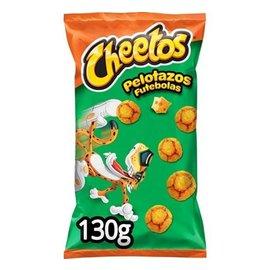 Cheetos CHEETOS PELOTAZOS FUTEBOLAS 130gr