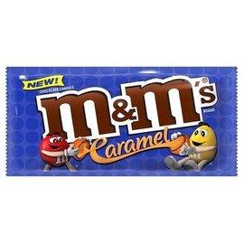M & M 's M&M CARAMEL 40gr