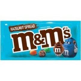 M & M 's M&M HAZELNUT spread  38gr