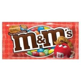 M & M 's M&M PEANUTBUTTER 46gr