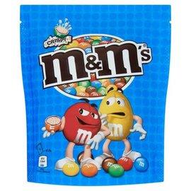 M & M 's M&M'S CRISPY