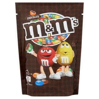 M & M 's M&M'S CHOCO  220gr