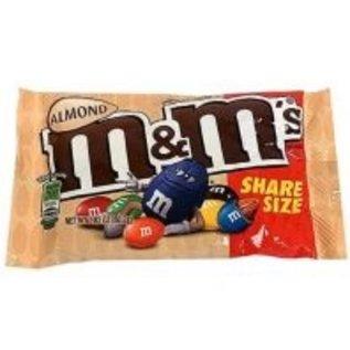 M & M 's M & M's Almond Share Size 80,2 gr.