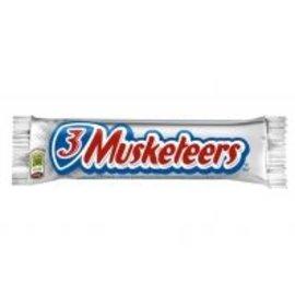 Mars 3 Musketeers 54,4 gr