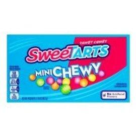 Willy Wonka Candy Wonka Mini Sweetarts Chewy 106,3 gr