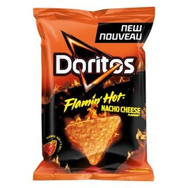 Doritos DORITOS FLAMIN HOT N CHEESE