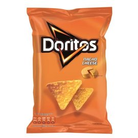 Doritos DORITOS NACHO CHEESE