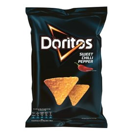 Doritos DORITOS SW CHILLI PEPPER